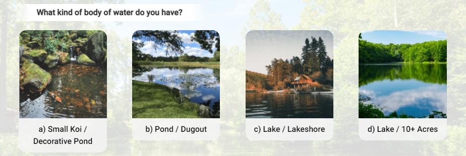 pond pro diagnostic tool
